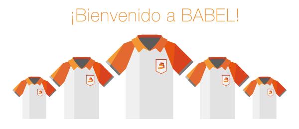 Bienvenido a Babel